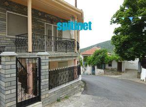 Μονοκατοικία προς πώληση Καλλιράχη (Θάσος) 124 τ.μ. 2 Υπνοδωμάτια